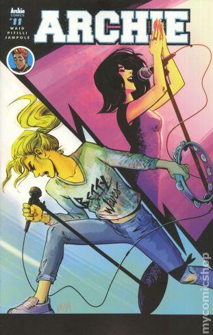 Archie #11A