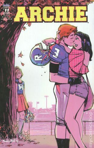 Archie #11C