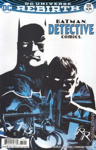 Detective Comics #939B