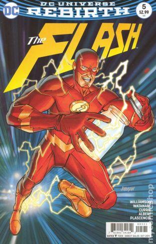 Flash #5B