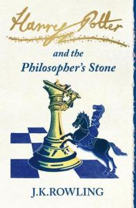 HP and the Philosopher's Stone