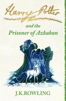HP and the Prisoner of Azkaban