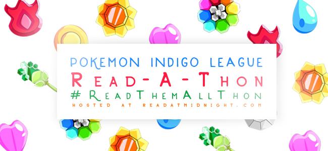 #ReadThemAllThon Wrap Up!