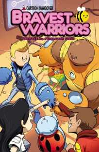 Bravest Warriors Vol. 3