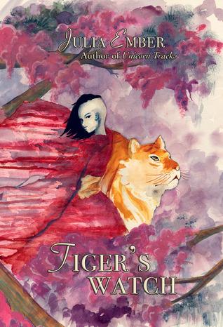 Tiger's Watch