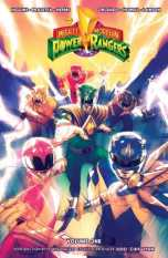 Power Rangers Vol. 1
