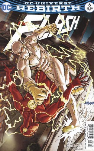 The Flash #6B