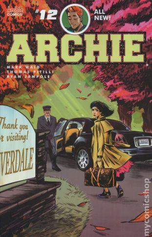 Archie #12A
