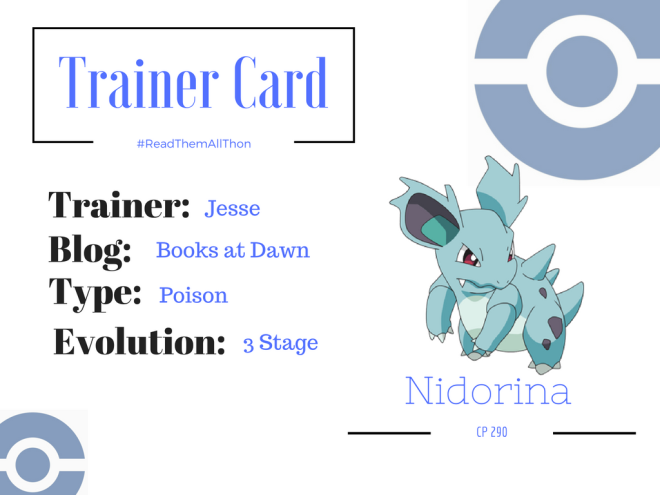 Trainer Card Wrap Up