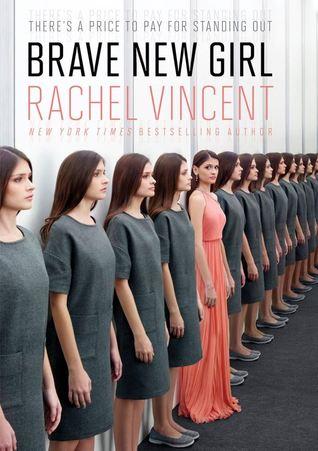 Brave New Girl