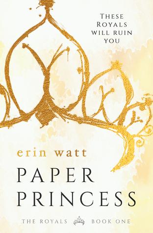 Paper Princess