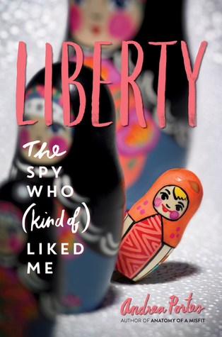 Liberty The Spy Who (Kind of) Liked Me
