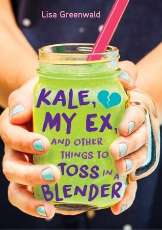 Kale, My Ex