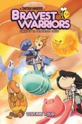 Bravest Warriors Vol 4