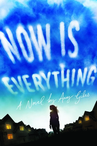 Now Is Everything