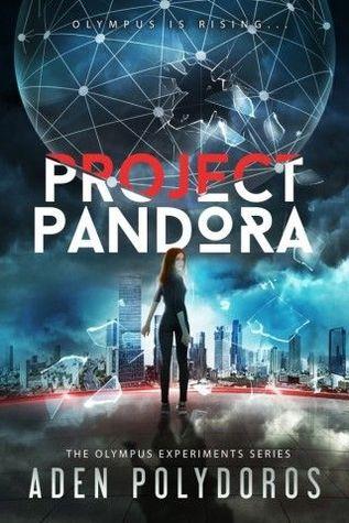 Project Pandora