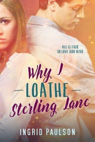 Why I Loathe Sterling Lane