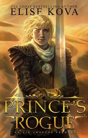 The Prince's Rogue