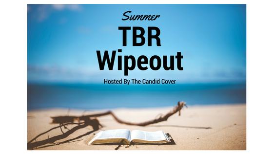Summer TBR Wipeout 2017 | Update#1