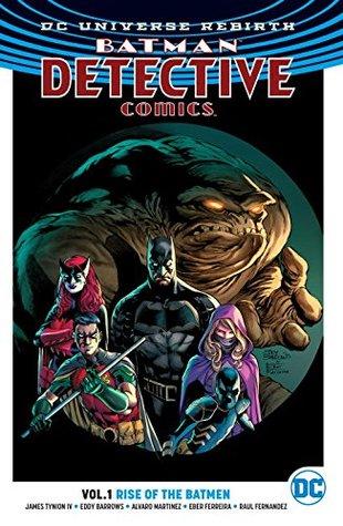 Detective Comics Vol. 1