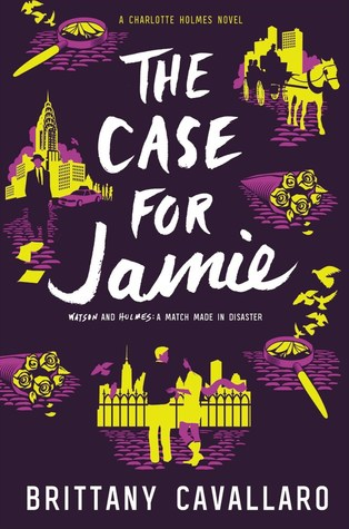 The Case of Jamie