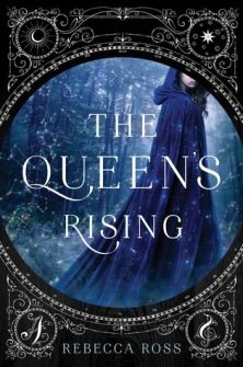 The Queen's Rising