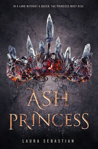 Weekly Cover Reveal Recap | July 3 – July 9 (Part. 1:Fantasy/Sci-Fi)