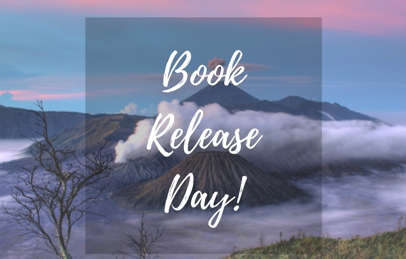Book Release Day – July 25th2017