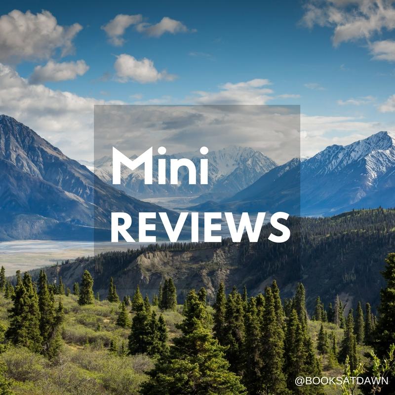 Mini Reviews