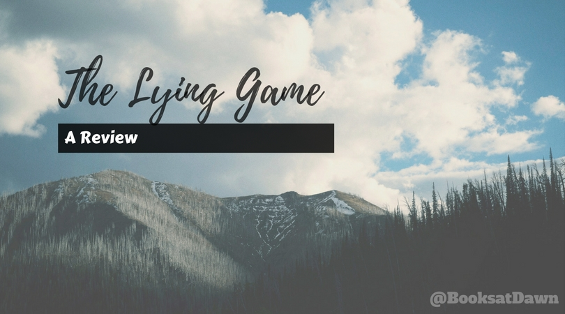 The Lying Game by Ruth Ware |REVIEW