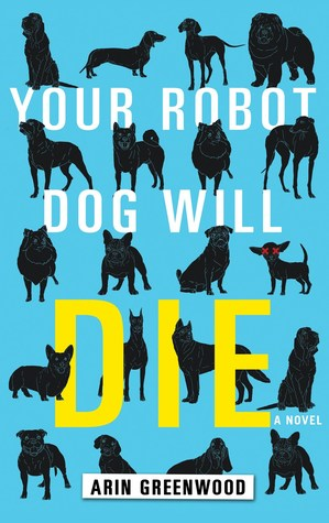 Your Robot Dog Will Die