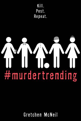 #murdertrending