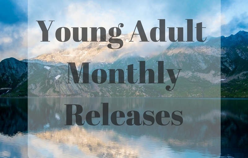 #BookReleases September 2018
