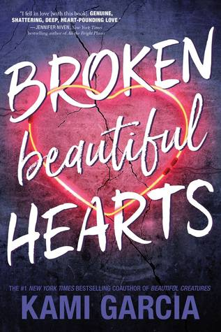 Broken Beuatiful Hearts