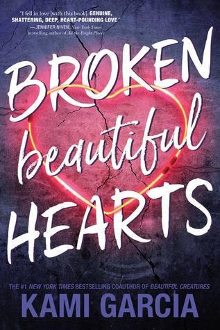 Broken Beuatiful Hearts