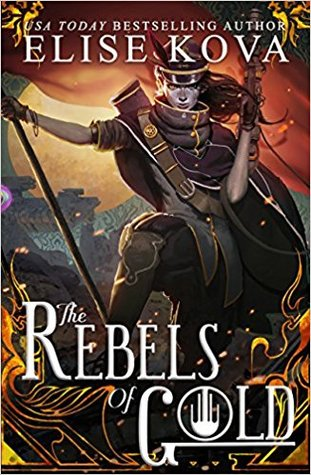 The Rebels of Gold