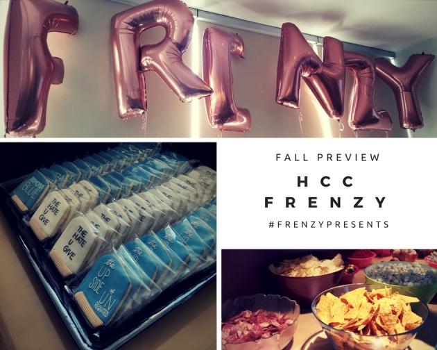 hcc frenzy