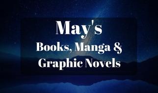May's Books, Manga &Graphic Novels