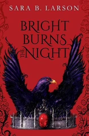 Bright Burns the Nights