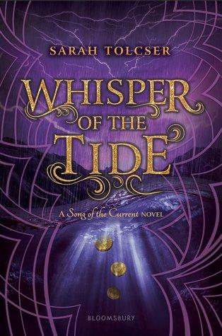 Whisper of the Tide