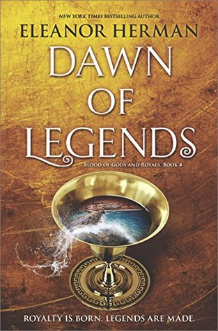 Dawn of Legends