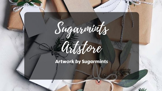 Sugarmints Artstore