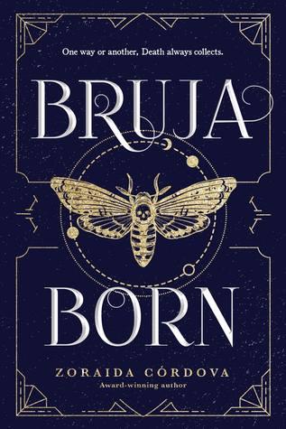 Bruja Born