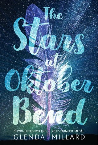 The Stars at Oktuber Bend