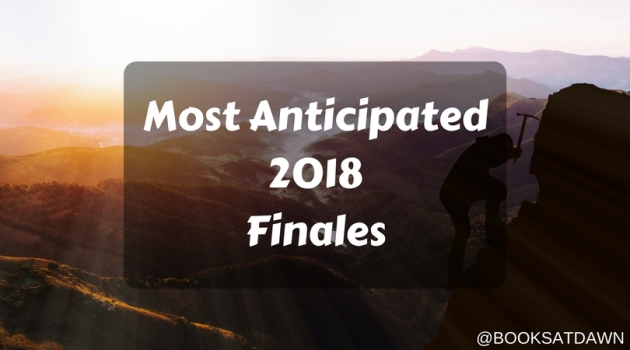 Most Anticipated 2018 Finales