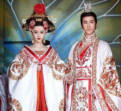 Xifeng Emperor