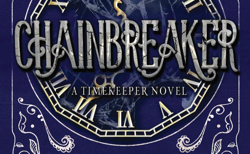 #BlogTour: Chainbreaker by Tara Sim (Review +GIVEAWAY)