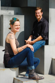 AdriAnne Strickland and Michael Miller Coauthor photo credit Lukas  Strickland.jpg