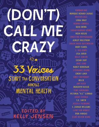 (Don't) Call Me Crazy
