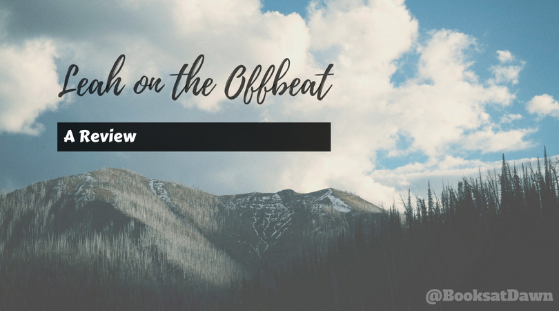 #Review | Leah on the Offbeat by BeckyAlbertalli